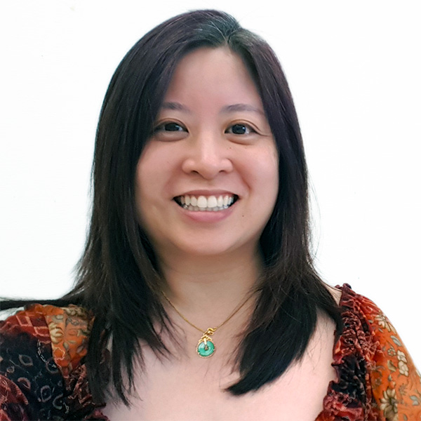 Alison Lam