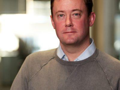 Treasurer Rory Taylor