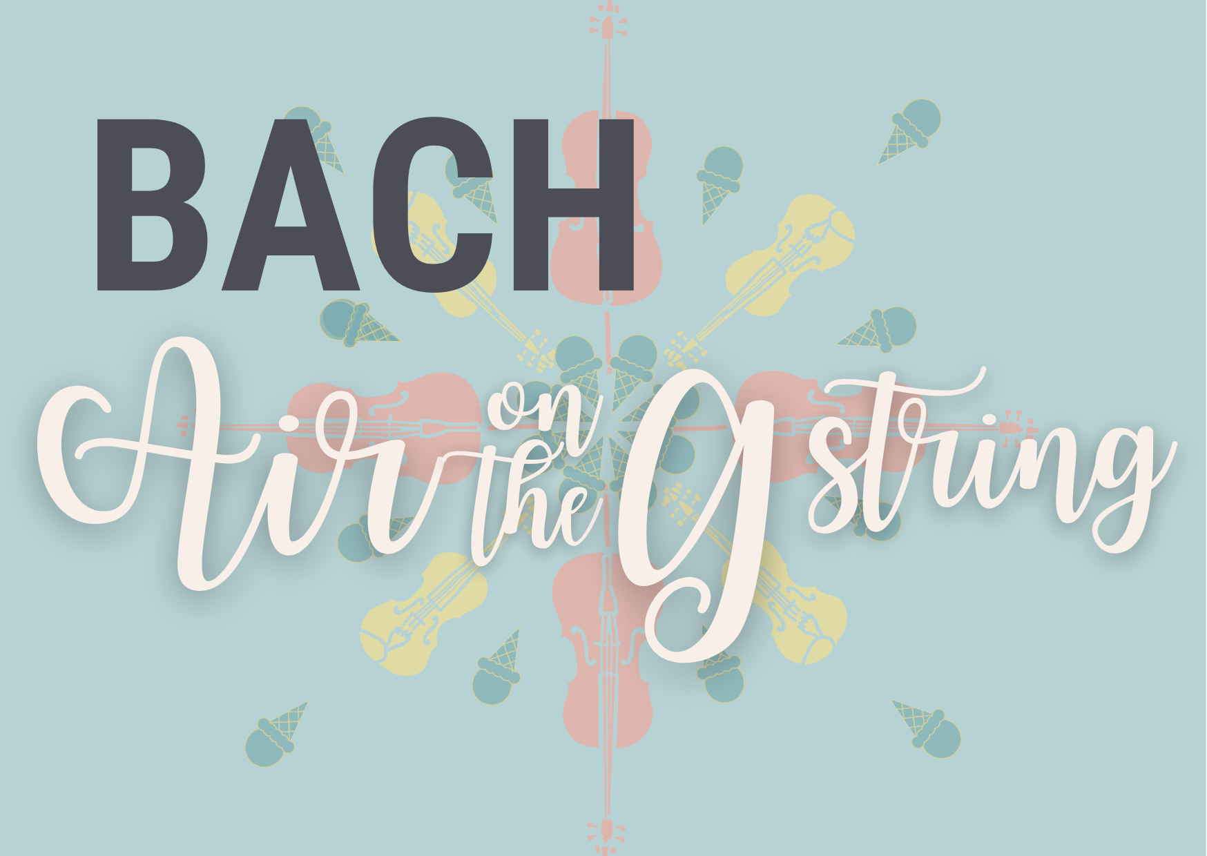 Bach Air on the G String